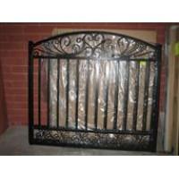Steel & Aluminum Ornamental