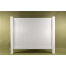 8' High x 6' wide Privacy Panels Overstock