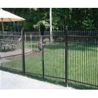 Jerith Regency Aluminum Fence