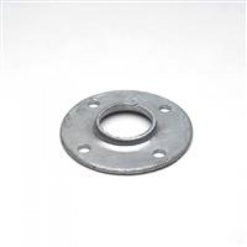 pressed steel floor flange 1 5 8 inch