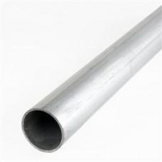 Galvanized Pipe Tubing 2 1 2 Inch Diameter 16 Gauge