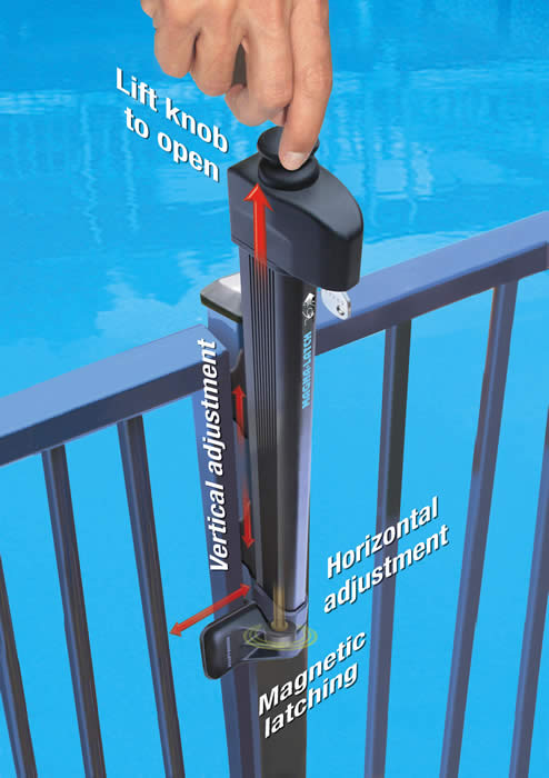 Pool Fencing Amp Safety Products